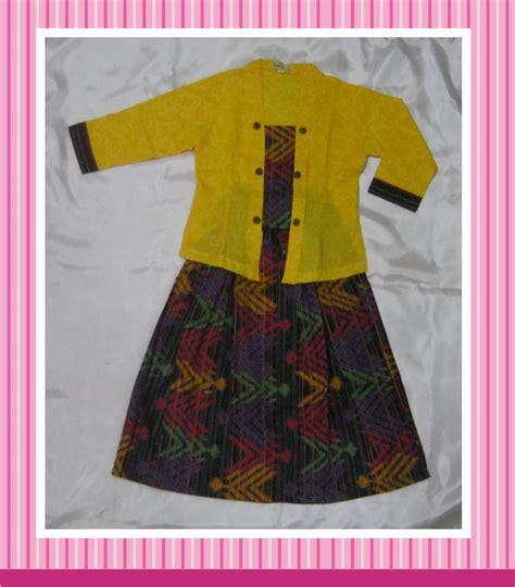 Kebaya Kutubaru Encim Bordir Modern 7 8 Bm01 toko pedia kebaya anak jual kebaya batik anak etnik