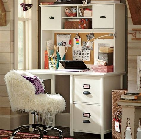 small white desks for bedrooms furniture white desk with drawers and shelves for house