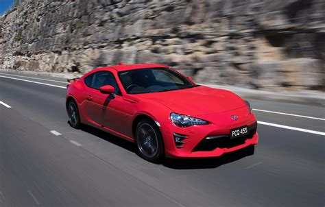 Review 2017 Toyota 86 Review
