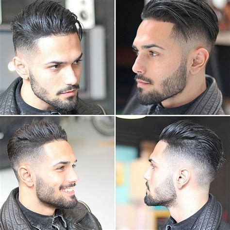 combed fade forward 1034 best images about hairstyles on pinterest comb over