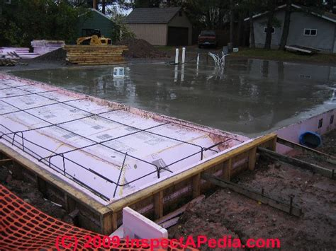 Floor Slab by Flooring Choices For Use Concrete Slabs Using Thermal