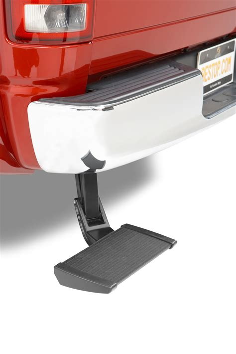 truck bed step bestop trekstep truck bed step free shipping