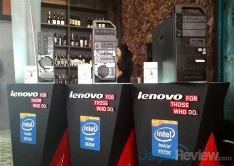 Harga Lenovo Workstation workstation ringkas dari lenovo thinkstation p300 jagat