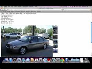 Used Cars For Sale In Bloomington Il Craigslist Cars You Like Auto