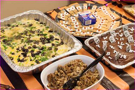 28 best office christmas food ideas corporate event