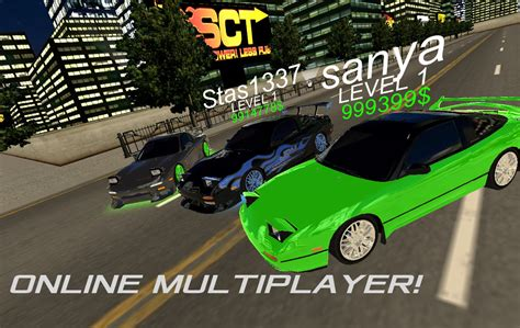 download game android underground mod jdm drift underground apk free racing android game