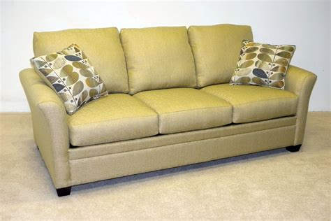 sleeper couches at game stores sleeper sofa by lacrosse furniture co furniture mall of