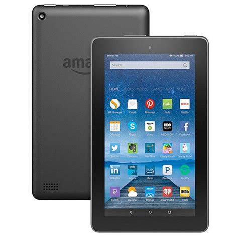 Tablet Wifi Only kindle 7 inch tablet 8gb wifi only black shop and ship south africa