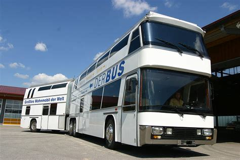 The Most Biggest Rv In The World   the largest rv in the world rv motorhomes trailers