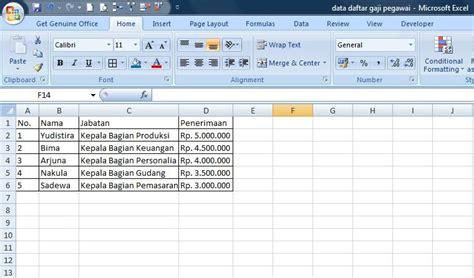 cara membuat mail merge tabel hiens megantara physics cara membuat mail merge pada