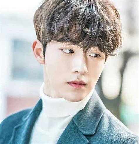 kim nam joon instagram official nam joo hyuk weightlifting fairy pinterest joo hyuk