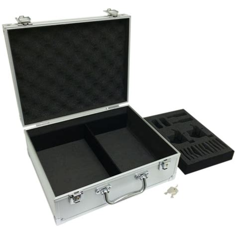 tattoo equipment case tattoo kit carrying case