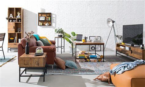 wohnzimmer industrial dein wohnstil industrial industrial m 246 bel bei home24