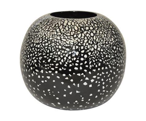 vase c 233 ramique et coquille d oeuf marine demeure et jardin