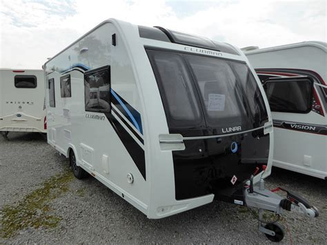 Ck New 2017 lunar clubman ck new carvans highbridge caravan