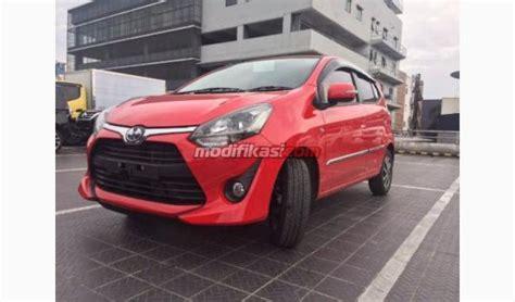 Karpet Agya 2017 2017 toyota special agya premium car low budget