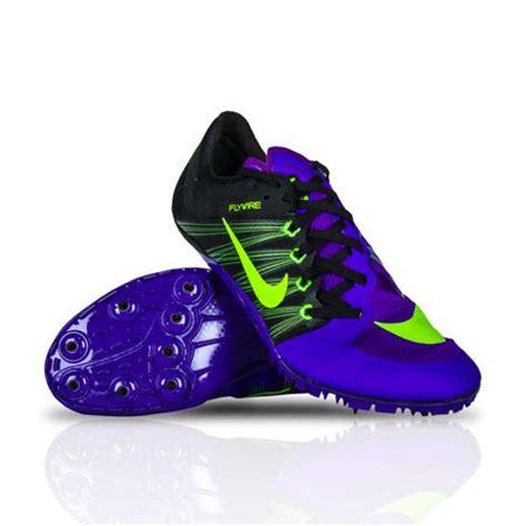 Sepatu Nike Flywire 5 0 Run 25 best ideas about running spikes on sprint