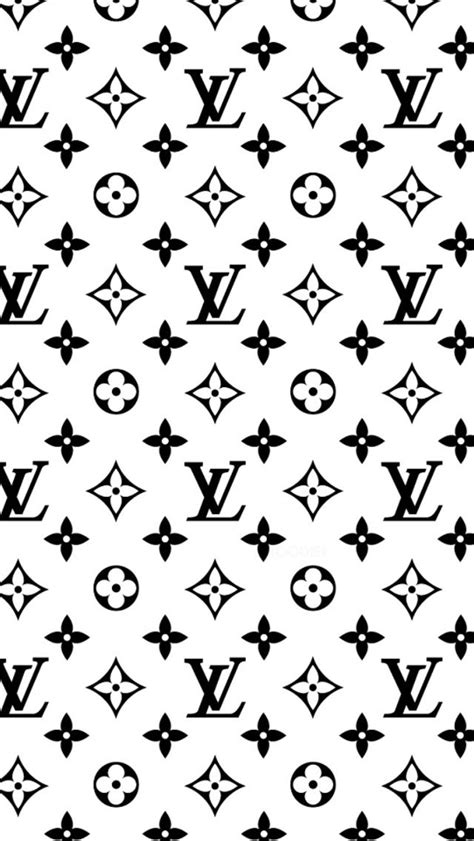 Louis Vuitton Pattern Png - (++ Png Coll #1009315 - PNG
