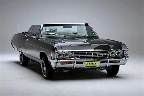 67 impala convertible 1967 chevrolet impala convertible a poor s