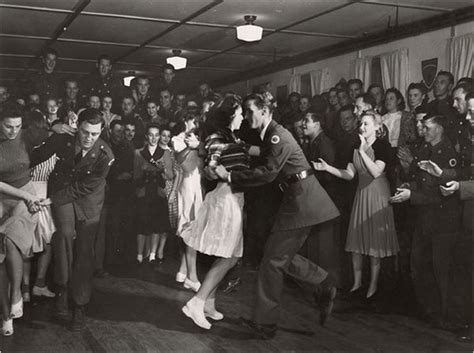 1940 swing dance how i threw a surprise birthday swing party the girl in