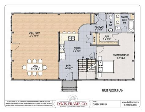 Pole Barn Floor Plans by Hostetler Pole Barns With Living Quarters Barn Living