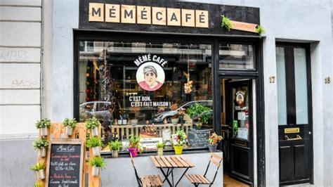 Meme Cafe - m 233 m 233 caf 233 in brussels restaurant reviews menu and