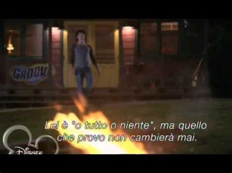demi lovato and joe jonas fire and rain c rock 2 wouldn t change a thing con traduzione in