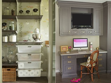 A Working Pantry by Caitlin Wilson Gibbsboro Colonial