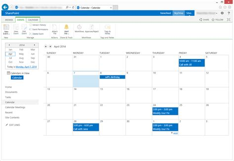 Add Sharepoint Calendar To Outlook Invite Attendees From Sharepoint Calendar