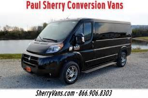 Paul Sherry Chevrolet Cer 2014 Conversion Vans Html Autos Weblog