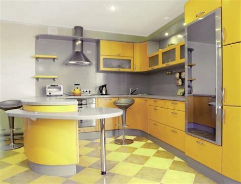 cuisine moderne jaune 45 cuisines modernes et contemporaines avec accessoires