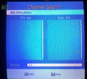 Tv Digital Dari Kominfo tahun 2018 siaran tv analog dihapus diganti dengan siaran tv digital