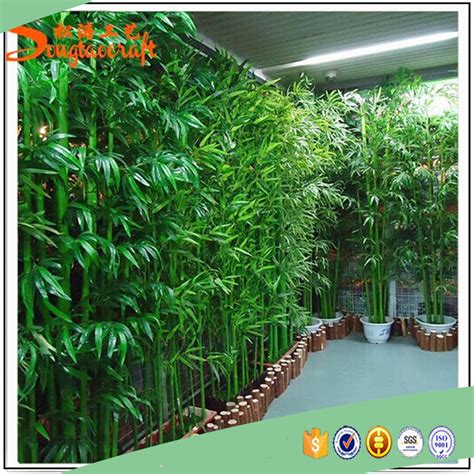 cheap artificial bamboo outdoor furniture plants and artificial bamboo tree blinds buy
