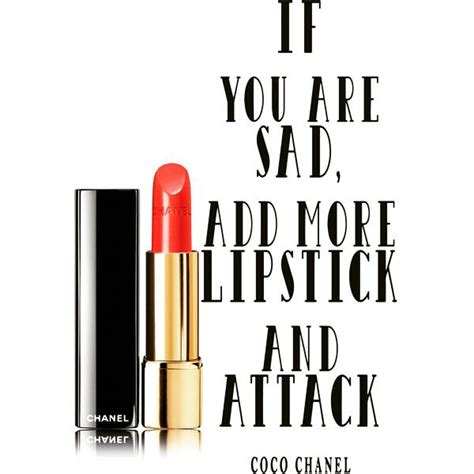 Lipstick Chanel Quotes chanel coco lipstick on instagram