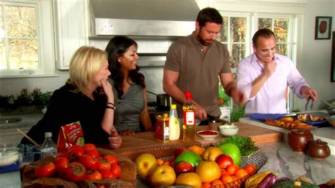 The Kimchi Chronicles Korean Cooking For An American Kitchen by Kimchi Chronicles Hugh Jackman Promo