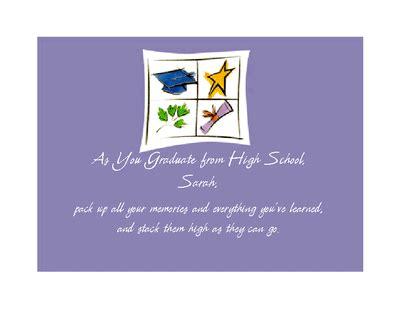 high school graduation holidays printable card blue mountain ecards