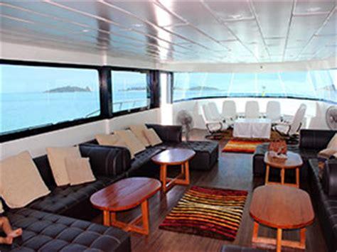 party boat hire koh samui escape samui boat yacht charter luxury yachts rental