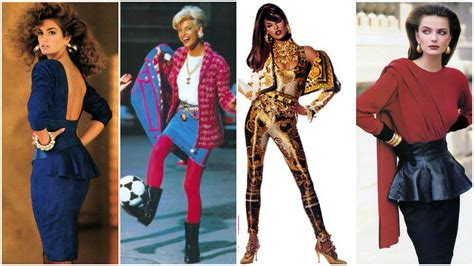 1980s fashion trends www imgkid the image kid has it