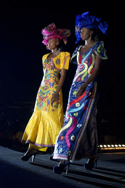 fashion and style senegal dakar fashion week 2013 fashionzilla genetic disorder