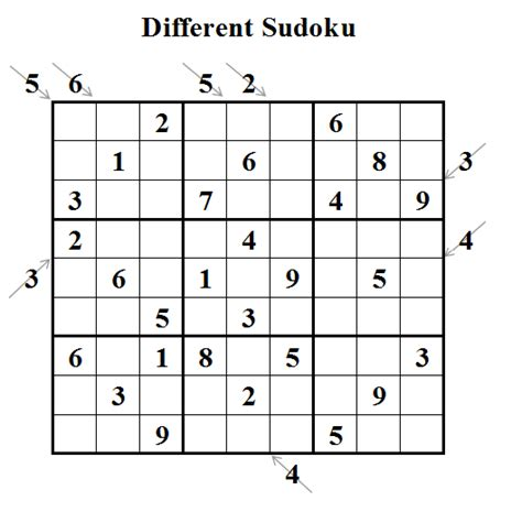 printable sudoku daily different sudoku daily sudoku league 23 fun with puzzles