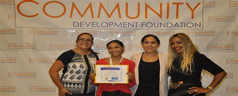 Section 8 Scholarship by Housing Authority Resident Scholarship