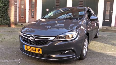 opel astra sedan 2016 interior opel astra 2017 start up drive in depth review interior