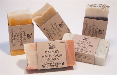 Packaging Handmade Soap - handmade guest soap packaging ideas search diy