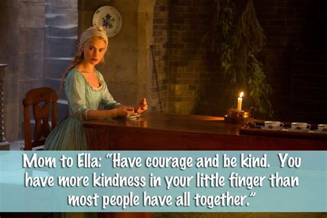 is cinderella film good cinderella movie quotes and review list of quotes