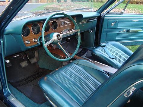auto repair manual online 1968 pontiac gto interior lighting 1967 pontiac gto 2 door post 71742
