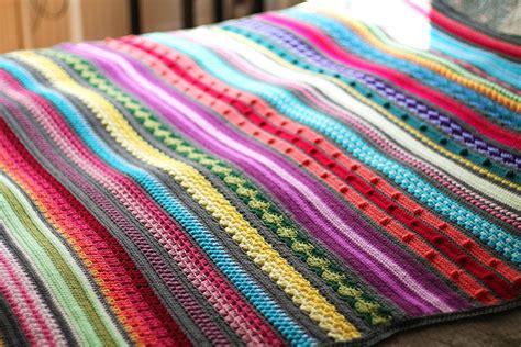 cute pattern blanket crochet blanket patterns crochet and knit