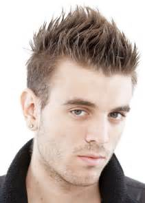 Galerry mens hairstyle big forehead