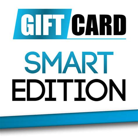 Smart Gift Cards - smart edition gift card vivere l aniene