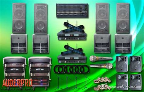 Power Lifier Auderpro Sa 900 jual sound system paket platinum band auderpro set