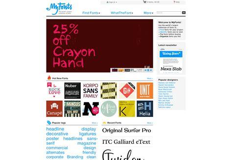 typography finder 15 to find free fonts webdesigner depot